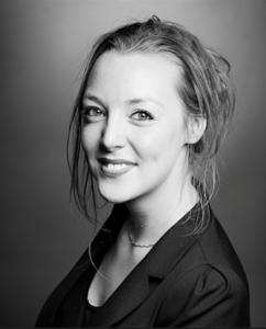 Tiphanie Le Gall - Consultante en communication à Londres